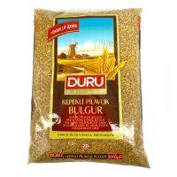 Duru Bulgur Kepekli Pilavlik Bulgur - Vollkorn...