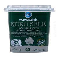 Siyah Zeytin Kuru Sele 2XS - Schwarze Oliven getrocknet...