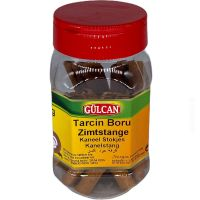 Tarcin Boru - Zimtstangen ganz 50g Gülcan