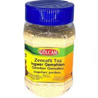 Zencefil Toz - Ingwer gemahlen 150g Gülcan