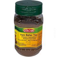 Yeni Baharat Toz - Piment gemahlen 200g Gülcan