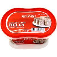 Helva Kakaolu - Helwa mit Kakaogeschmack 350g Gülcan