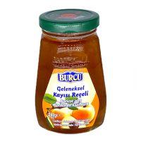 Recel Kayisi - Aprikosen Marmelade 380g Burcu