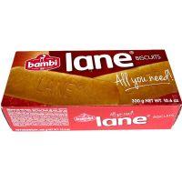 Lane Biskuit Kekse 300g Bambi