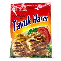 Tavuk Harci - Hähnchengewürz 80g Basak