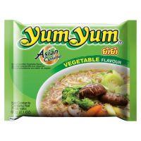 30x Yum Yum Gemüse Instantnudeln Vegetarisch 60g