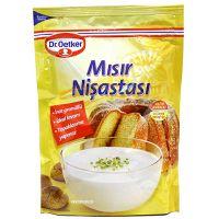 Misir Nisastasy - Maisstärke 150g Dr. Oetker