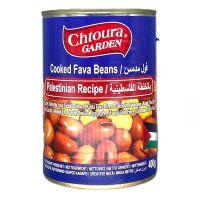 Foul Medammes - Palästinensisches Rezept - Saubohnen...